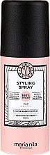 Kup Delikatnie utrwalający lakier do włosów - Maria Nila Styling Spray
