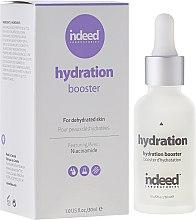 Kup Głęboko nawilżające serum do twarzy - Indeed Laboratories Hydraluron Deep Hydration And Moisture Booster Facial Serum