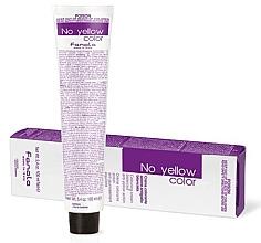 Kup Tonująca farba w kremie do włosów - Fanola No Yellow Color Toner