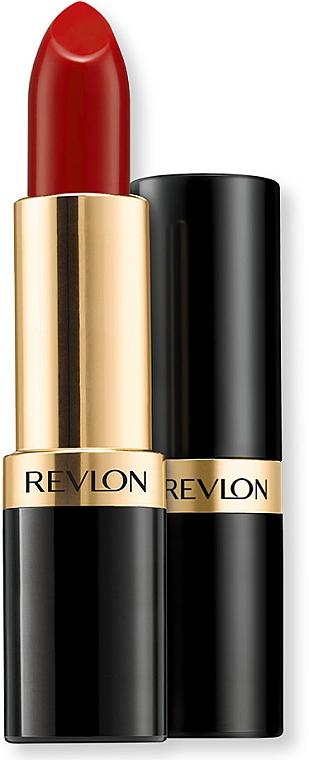 Matowa szminka do ust - Revlon Super Lustrous Matte Lipstick