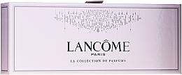 Kup Lancome La Collection De Parfums - Zestaw (edp 5 ml + edp 7,5 ml + edp 4 ml + edp 5 ml + edp 5 ml)