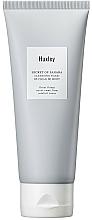 Kup PRZECENA! Pianka do mycia twarzy - Huxley Secret of Sahara Cleansing Foam Be Clean, Be Moist*