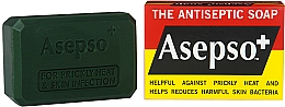 Kup Antybakteryjne mydło w kostce - Asepso+ Antibacterial Antiseptic Soap