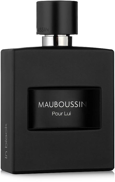 Mauboussin Pour Lui In Black - Woda perfumowana