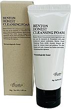 Kup Oczyszczająca pianka - Benton Honest Cleansing Foam (miniprodukt)