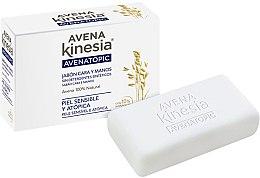 Kup Mydło w kostce - Avena Kinesia Avena Topic Soap Bar
