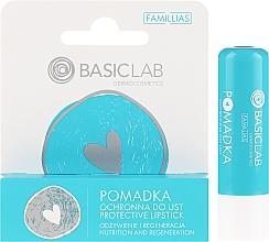 Kup Pomadka ochronna do ust - BasicLab Dermocosmetics Famillias
