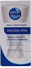Kup Wybielająca pasta do zębów - Pearl Drops Everyday White