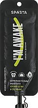 Kup Naturalna wybielająca pasta do zębów z węglem drzewnym - Spasta I Am Awake Toothpaste