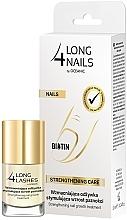 Kup PRZECENA! Intensywne serum wzmacniające do paznokci - Long4Nails Intensive Strenghtening Nail Serum *