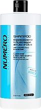 Szampon do włosów kręconych Oliwa z oliwek - Brelil Numero Elasticizing Shampoo — фото N3
