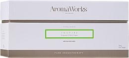 Kup Aromatyczne kule do kąpieli Bergamotka i czarny pieprz - AromaWorks Inspire AromaBomb Duo