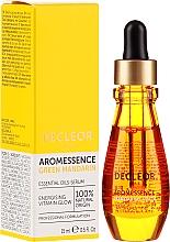 Kup Serum z olejkami eterycznymi nadające cerze blask - Decléor Aromessence Green Mandarin Oil Serum