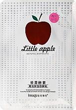 Kup Jabłkowa maska na tkaninie - Images Natural Extract Little Apple Sheet Mask