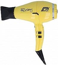 Kup Suszarka do włosów, żółta - Parlux Alyon Air Ioinizer Tech