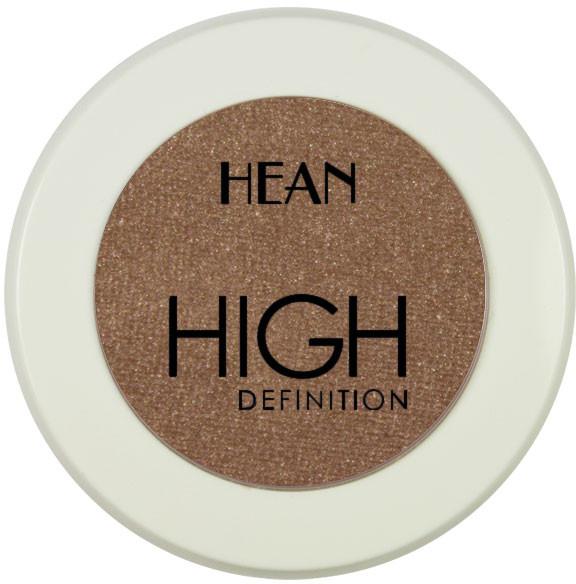 Cień do powiek - Hean Eye Shadow Mono High Definition (wymienny wkład)