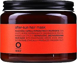 Kup Maska do włosów - Rolland Oway Sunway