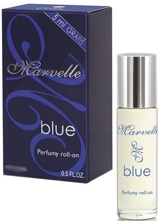 Celia Marvelle Blue - Woda perfumowana roll-on