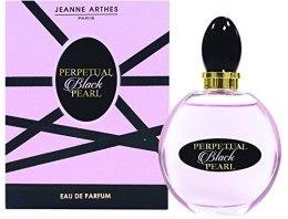 Kup Jeanne Arthes Acqua Di Profumo Perpetual Pearl Black - Woda perfumowana