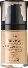 Kup Lekki podkład kryjący w kremie - Revlon PhotoReady Airbrush Effect SPF 20