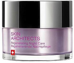 Kup Rewitalizujący krem na noc - Artemis of Switzerland Skin Architects Regenerating Night Care