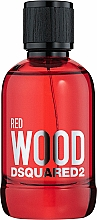Kup Dsquared2 Red Wood - Woda toaletowa (tester z nakrętką)