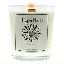 Kup Świeca zapachowa - The Hype Noses Pain De Vienne
