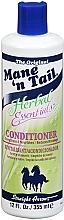 Kup Ziołowa odżywka do włosów - Mane 'n Tail The Original Herbal Gro Conditioner