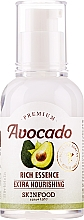 Kup Esencja do twarzy z awokado - Skinfood Premium Avocado Rich Essence