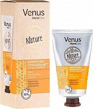 Koncentrat odmładzający do rąk i paznokci - Venus Nature — фото N1