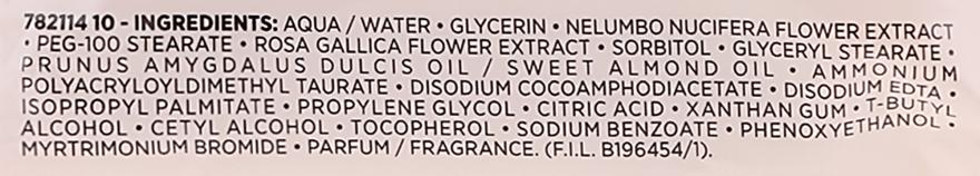 Oczyszczające chusteczki nawilżane do demakijażu do skóry normalnej i mieszanej - L'Oreal Paris Skin Expert Fine Flowers Normal Combination Cleansing Wipes — фото N3