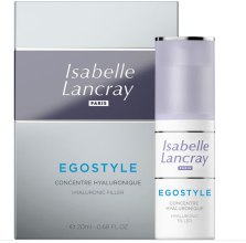 Kup Skoncentrowany filler hialuronowy do twarzy - Isabelle Lancray Egostyle Hyaluronic Filler