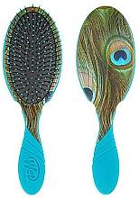 Kup Szczotka do włosów - Wet Brush Pro Detangler Free Sixty Peacock