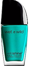Kup Lakier do paznokci - Wet N Wild Shine Nail Color