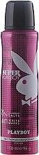 Kup Playboy Super Playboy For Her - Perfumowany dezodorant w sprayu