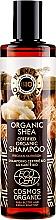 Kup Odżywczy szampon do włosów Organiczne masło shea - Planeta Organica Organic Shea Natural Hair Shampoo