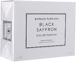 Kup PRZECENA! Byredo Black Saffron - Woda perfumowana *
