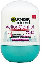 Kup Antyperspirant w kulce - Garnier Mineral Action Control Thermic 72h Deodorant
