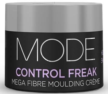 Teksturyzujący krem do włosów - Affinage Salon Professional Mode Control Freak Moulding Cream — фото N1