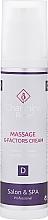 Kup Krem do masażu - Charmine Rose Massage G-Factors Cream