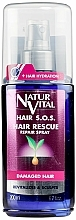 Kup Spray przeciw wypadaniu i łamaniu włosów - Natur Vital Hair Rescue Repair Spray