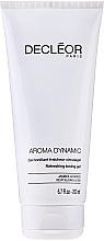 Kup Odświeżający żel tonizujący - Decleor Pro Aroma Dynamic Refreshing Toning Gel