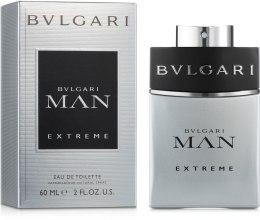 Kup Bvlgari Man Extreme - Woda toaletowa