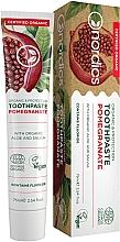 Kup Pasta do zębów z granatem, aloesem i szałwią - Nordics Toothpaste Pomegranate