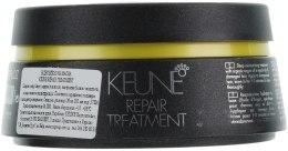 Kup Odbudowująca maska do włosów suchych i zniszczonych - Keune Design Repair Treatment