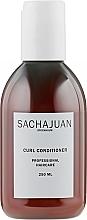 Kup Odżywka do włosów kręconych - Sachajuan Stockholm Curl Conditioner Travel Size