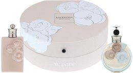 Kup Valentino Valentina Eau De Parfum Gift Set - Zestaw (edp/50ml + lotion/ 100ml)