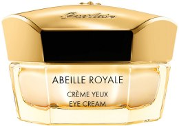 Przeciwstarzeniowy krem pod oczy - Guerlain Abeille Royale Replinishing Eye Cream — фото N1
