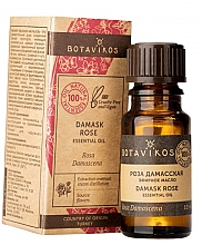 Kup Olejek eteryczny Róża damasceńska - Botavikos 100% Damask Rose Essential Oil
