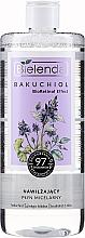 Kup Nawilżający płyn micelarny - Bielenda Bakuchiol BioRetinol Effect